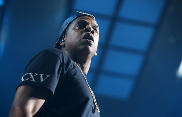 George Zimmerman Threatens Jay-Z's Life Over Trayvon Doc