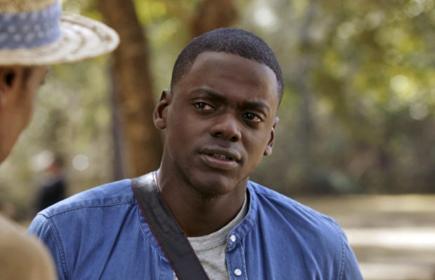 'Get Out' Named Top Film Of 2017 By African American Film Critics Association