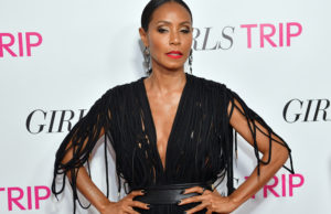 Jada Pinkett Smith Rips Into The Golden Globes For 'Girls Trip' Snub