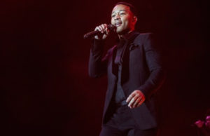 John Legend To Play Role In NBC Musical 'Jesus Christ Superstar'