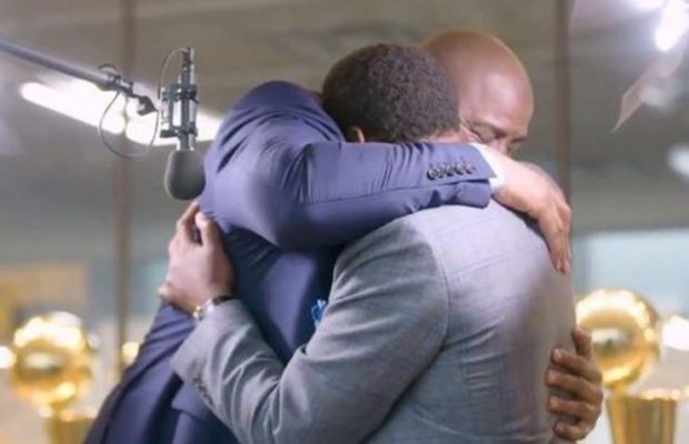 Magic Johnson And Isiah Thomas Reconcile After Three Decade Estrangement