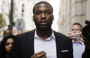 Meek Mill's Lawyer Wants To Oust Judge Who Sentenced Him To Jail