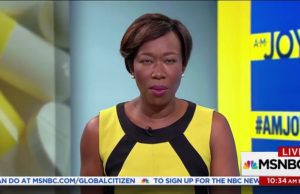 MSNBC'S Joy Reid Apologizes For Past Blog Labeled 'Homophobic'