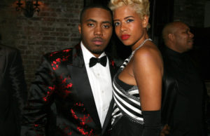 Nas Allegedly Taking Ex-Wife Kelis To Court Over Visitation Rights With His Son