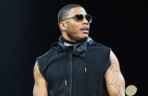 Nelly's Rape Accuser Files Sexual Assault Lawsuit After Testimony Refusal