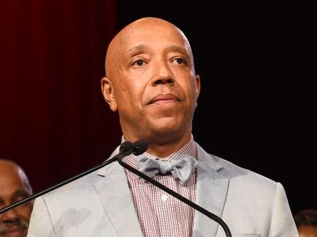 Russell Simmons Goes On The Defensive In Rape Allegations