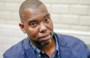Ta-Nehesi Coates Quits Twitter After Cornel West Criticism