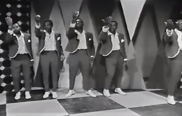 Temptations Musical 'Ain't Too Proud' Sets Pre-Broadway Run At Kennedy Center