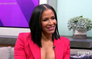 This Is How Long Sheree Whitfield May Have To Wait To Marry Her Prison Bae