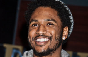 Trey Songz Being Sued By Woman In Strip Club Assault