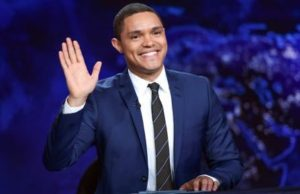 Trump's Slurred Speech Is Trending Thanks To Trevor Noah
