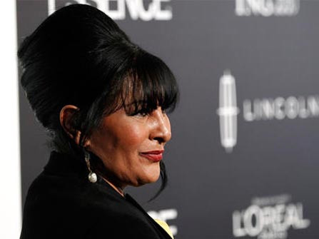 A Pam Grier Biopic Is Coming Soon