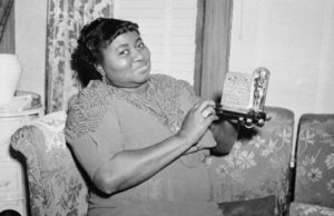Biopic In The Works On 'Gone With the Wind' Actress Hattie McDaniel
