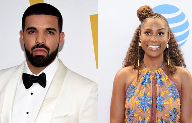 Did Issa Rae Turn Drake Down At Golden Globes After Party?