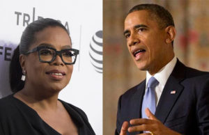 Director Of Barack Obama's Iowa Campaign Wants Oprah To Call!