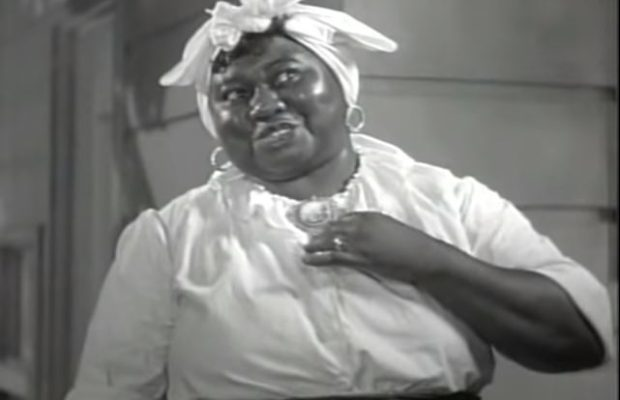 'Gone With The Wind' Actress Hattie McDaniel's Biopic Is In The Works