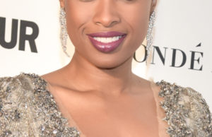 Jennifer Hudson Promotes New Single With New Challenge