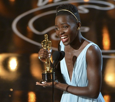 Lupita Nyong'o To Publish Children's Book Celebrating Color