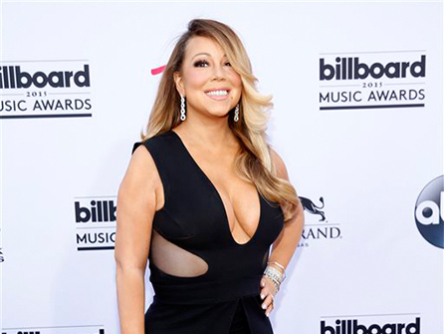 Mariah Carey Countersued By Promoters Of South American Tour
