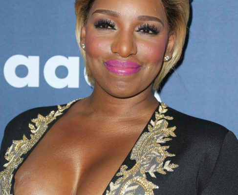 NeNe Leakes Drags Sheree Whitfield To The Jailhouse And Back