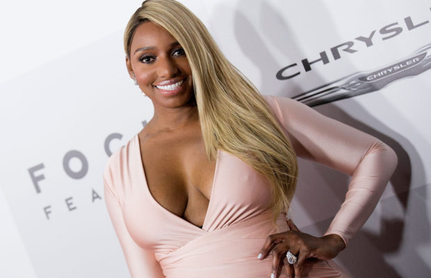 NeNe Leakes Turns Her Mugshot Into A Sales Opportunity