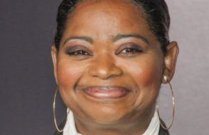 Octavia Spencer To Star In New Drama Thriller Series