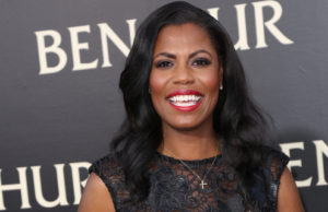 Omarosa Joins Cast Of 'Celebrity Big Brother'