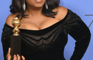 Oprah Demonstrates The Classy Clapback At Online Troll