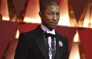 Pharrell & N.E.R