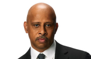 Ruben Santiago-Hudson Loves The Message From 'The Quad'