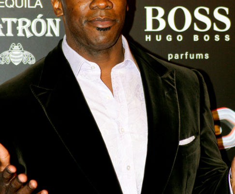 Shannon Sharpe Offers Advice To Diddy On Buying The Panthers