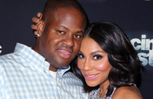 Tamar Says Vince Went To Jail On Christmas Because He Was Drunk And Jealous