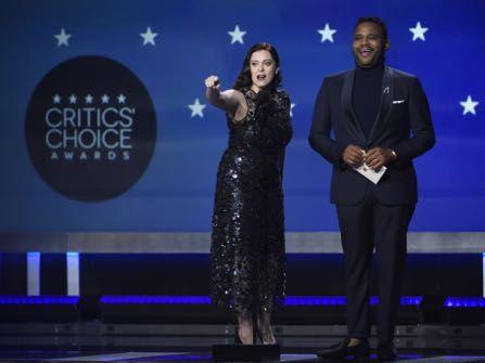 Women Win Big At Critic's Choice Awards