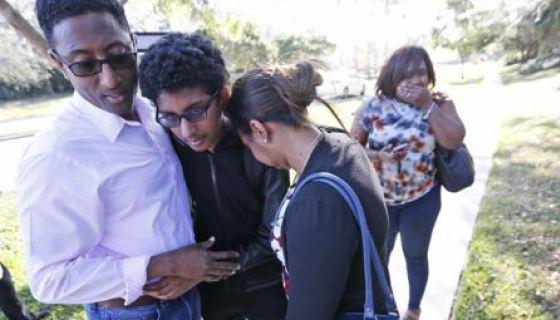 17 Dead In Florida High School Shooting, Shooter Captured