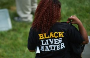 'Black Lives Matter Week Of Action' Observed At Schools Across The Nation