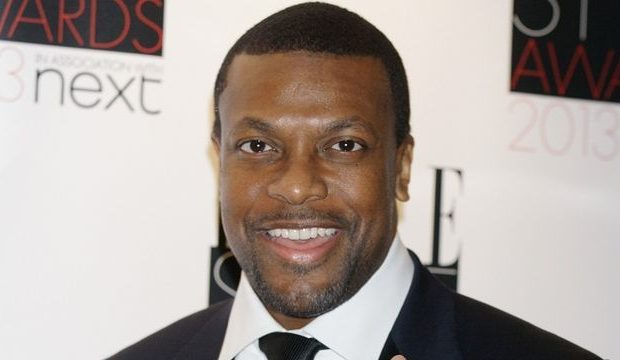 Chris Tucker Confirms That 'Rush Hour 4' Is Coming Soon