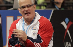 Ex-Olympic Coach Geddert Facing Criminal Investigation