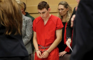Florida School Shooting Puts Pressure On Florida Lawmakers