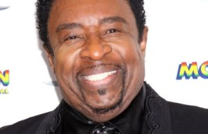 Former Temptations' Lead Singer Dennis Edwards Dead At 74