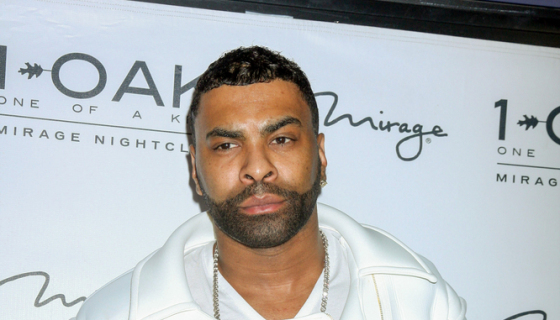 Ginuwine To Act In Play & Reality Series By Director JD Lawrence