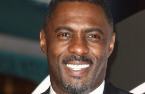 Idris Elba Gets Engaged To African Model – Watch The Proposal!