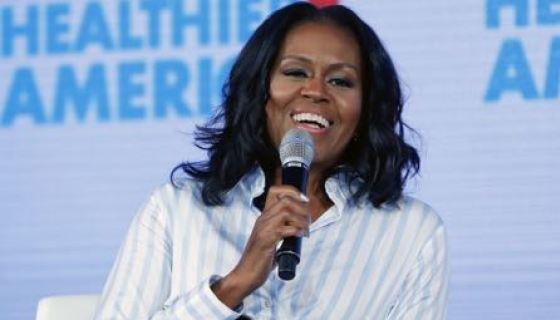 Michelle Obama's Memoir Is Coming In November