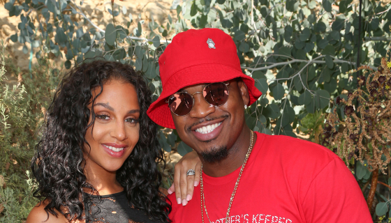 Ne-Yo's Wife Launching Mixed Kids Hair Care Line Amid Backlash