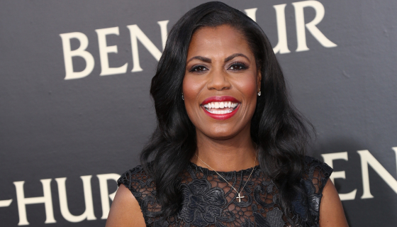 Omarosa Suspiciously 'Saved' From First 'Celebrity Big Brother' Challenge