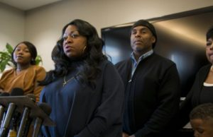 Philando Castile's Mother Calls NRA Chief A Hypocrite
