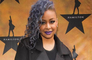 Raven Symone IG Post Targets Jay Z, Diddy As Pimps & Drug Dealers