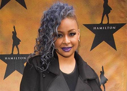 Raven Symone IG Post Targets Jay Z, Diddy As Pimps & Drug Dealers