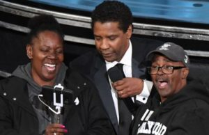 Remember Gary From Chicago Who Stole The Show At The 2017 Oscars? Here's What He's Doing Now