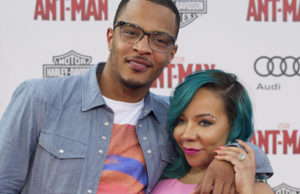 Report: Tiny Wants T.I