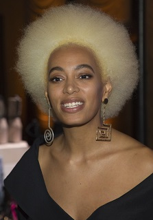 Solange Knowles Named Harvard Foundation Artist Of The Year